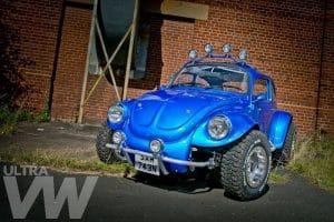 Ultra VW 1303_Baja_Beetle