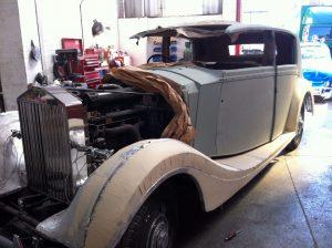 1939 Rolls Royce