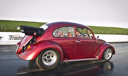 1969 Beetle Modified