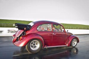 1969_Beetle Racing