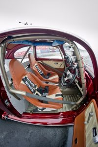 1969_Beetle Front Seats