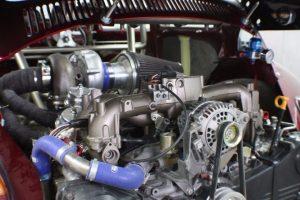 Engine of 1969_Beetle