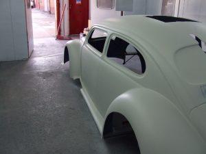 V8 Beetle Custom