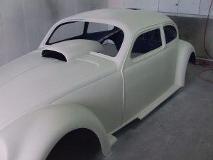 Beetle V8 Custom