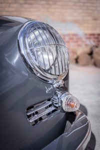 Porsche_365B Headlight