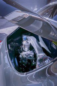 Porsche_365B engine
