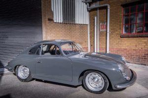 Porsche_365B Grey