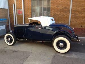 1932 Ford Highboy