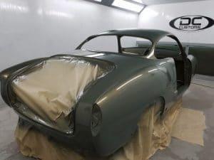 Body Custom Ghia
