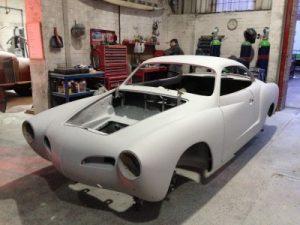 White-Custom-Ghia