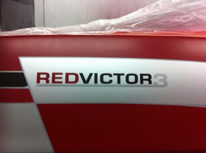 Red victor 3