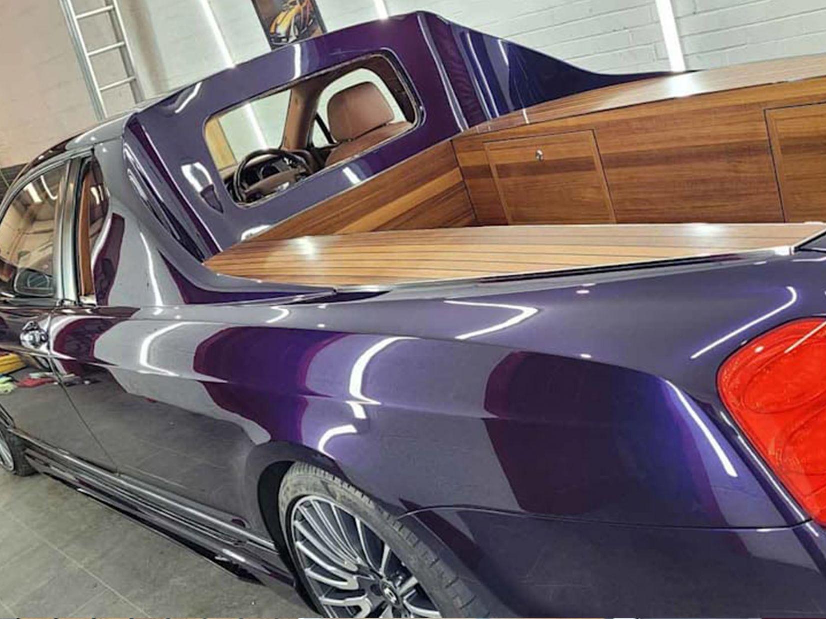 back of transformed Bentley 3